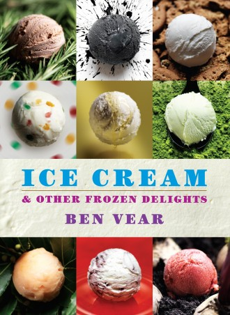 Ice Cream & Other Frozen Delights
