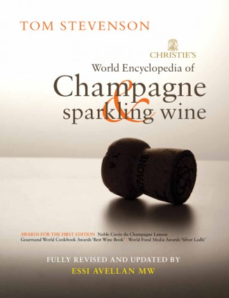 World Encyclopedia of Champagne & Sparkling Wine
