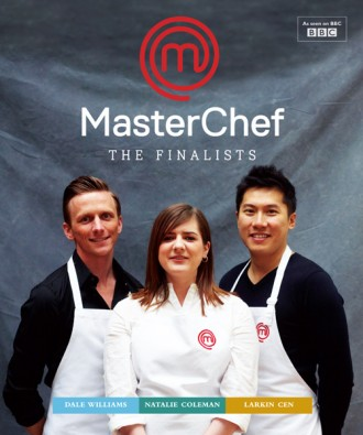 Meet the MasterChefs!