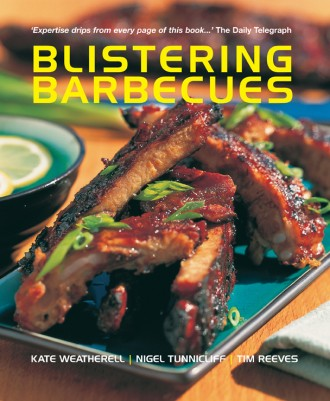 Blistering Barbecues