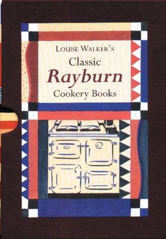 The Classic Rayburn Box Set