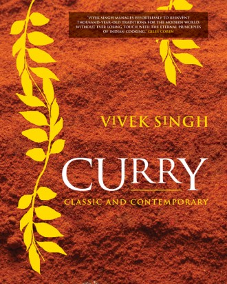 Curry: Classic and Contemporary
