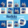 The Horlicks Cookbook
