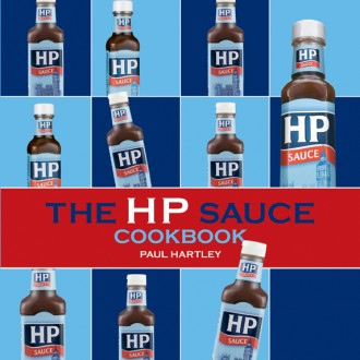 The HP Sauce Cookbook