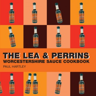 The Lea & Perrin's Worcestershire Sauce Cookbook