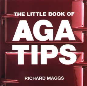 The Little Book of Aga Tips