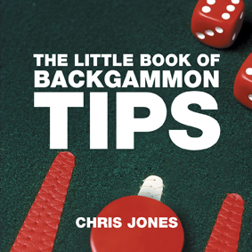 The Little Book of Backgammon Tips