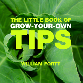 The Little Book of Grow-Your-Own Tips