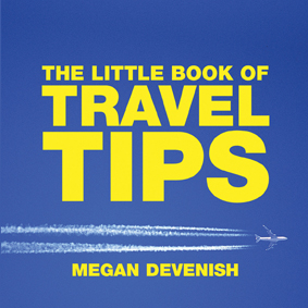 The Little Book of Travel Tips