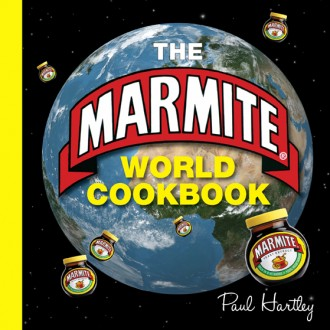 The Marmite World Cookbook